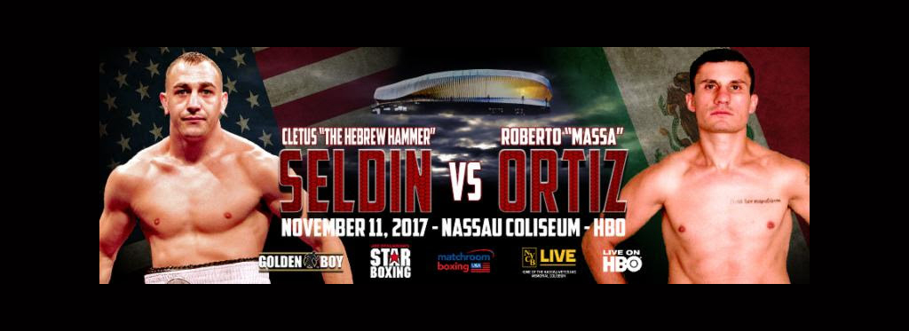 Cletus Seldin And Other Long Island Fighters To Host Media Day On Tuesday Nov 7th In Advance Of Nov 11th Hbo Triple Header Star Boxing